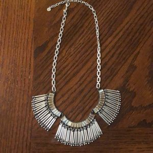 Stella and Dot reversible necklace!